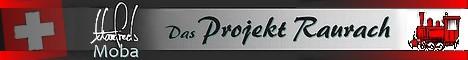 Das Projekt Raurach